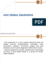 19293_17. UNIT- VI Non verbal reasoning1