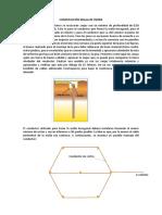 CONSTRUCCIÓN MALLA DE TIERRA