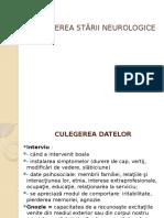 aprecierea starii neurologice4