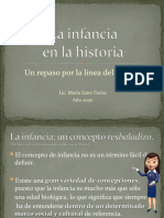 La Infancia Historia - 2020.ppt