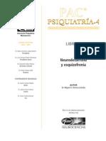 Pac 4 Neurodesarrollo y Esquizofrenia