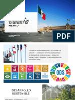 Agenda para Desarrollo sustentable