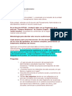 Evolución del pensamiento administrativo foro.docx