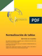 Normalización de tablas - Ejercicios sin resolver.pdf