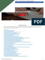 Todo Sucesiones______________Sucesiones - Sucesion de bienes - Sucesiones de familia - Tramites Sucesorio.pdf