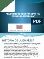 MINERA MICHILLA.pptx