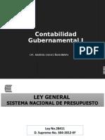 1. PRESUPUEST PUBLICO LEY 28411 TUO D.SUP 304.ppt