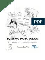 Turismo Para Todos - Alejandro Rojo Vivot