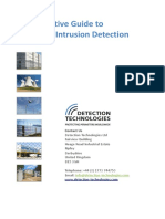 The Guide To Intruder Detection Systems