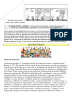 SEMANA 11 - CIENCIAS SOCIALES DÉCIMO