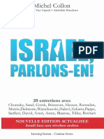 Collon Michel - Israël, Parlons-En