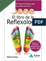 El libro de la reflexología