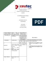 Plan de Mejora IV avance IE W8