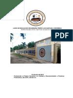 Corregida, Memoria de Postulacion PNC 2019, Liceo Pedro Luis Santana Corominas.docx