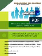 Unidad I_Planificacion Economico Financiero a Corto Plazao.pdf