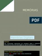 memoria primaria e secundaria