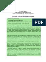 Concurso IDEAS Banco Interamericano de desarrollo - Radioman