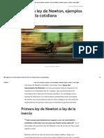 ejemplos en la vida cotidiana - Noticias Uruguay, LARED21