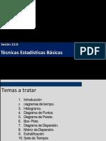 Sesión 13.0 - Técnicas Estadísticas Básicas.pdf
