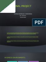 Final ProjectDBITA.pptx