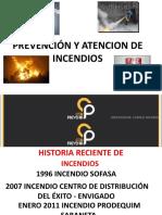 CP-PREVENCIÓN Y CONTROL DEL FUEGO