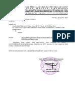 SURAT Balasan Data Kontrak P2JN_MALUT
