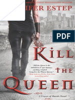 Jennifer Estep - Crown of Shards 01 - Kill the Queen