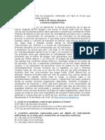 ECL1 TRÁFICO DE FAUNA SILVESTRE