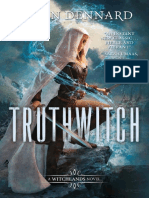 01 Truthwitch - Série The Witchlands-Susan Dennard(Rev SH)