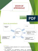 SESION DE APRENDIZAJE  2020- copia