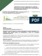 Gmail - Referencia_ Solicitud Urgente de Ayudas Alimentarias Dentro Del Confinamiento a Causa de Pandemia Coronavirus Codvid-19