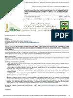 Gmail - Derecho de Petición. Descuento Retroactivo, Presente y Posterior en Facturas de Aseo Por Cobro Injustificado de Barrido y Limpieza
