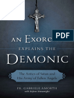 An Exorcist Explains the Demoni - Fr. Gabriele Amorth.pdf