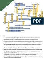 Crucigrama Formulacion Final