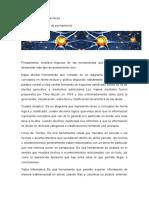 Herramientas Cognotécnicas Infotecnologia Uapa