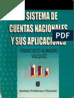 ALMAGRO_Cap 3 El Sistema de cuentas nacionales