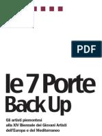 Le7 Porte BackUp