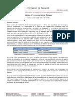 alerte-AutomatesAccess-Beckman
