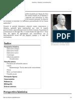Estoicismo - Wikipedia, la enciclopedia libre
