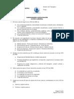 cuestionario Acoso Laboral