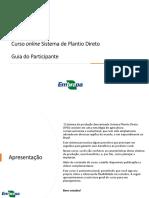 embrapaGuia do Participante - Sistema de Plantio Direto
