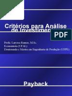 VPL TIR PAYBACK BC (1)