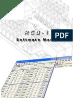 Software Manual English