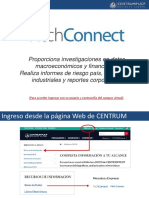 DOCIS Fitch Connect