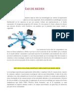 metodologias diseño de cableado estructurado