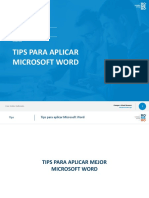 Tips para aplicar Microsoft Word.pdf