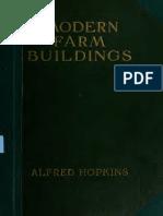 Modern Farm Buildings