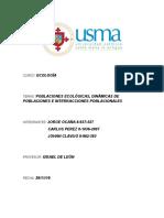 1574798824146_informe 2 Sobre Pobalciones Ecologicas Johan 2019