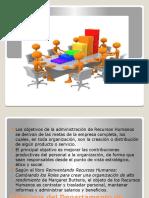 CLASE 2 ADM DE RRHH