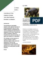 biota panameña